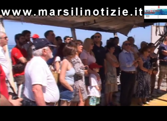 "Club Nautico Paola, stamane assemblea ""aperta"" [VIDEO]"