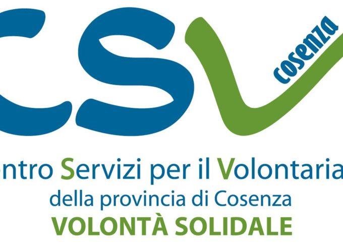 Il CSV incontra a Paola le nuove associazioni del Tirreno