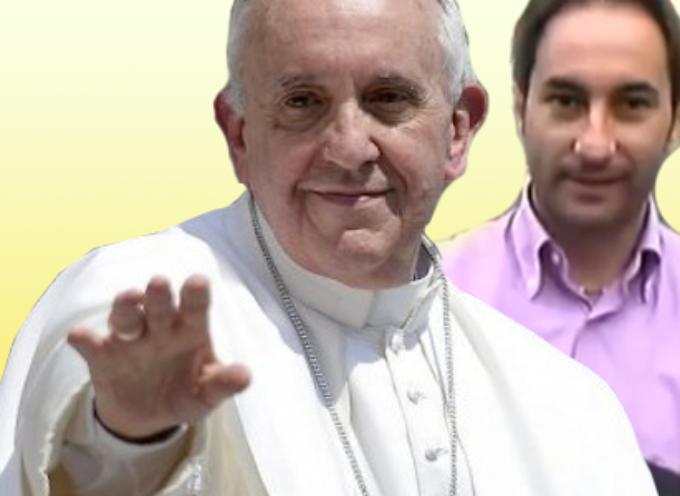 Da Paola a Cassano, Di Natale ha scritto a Papa Francesco