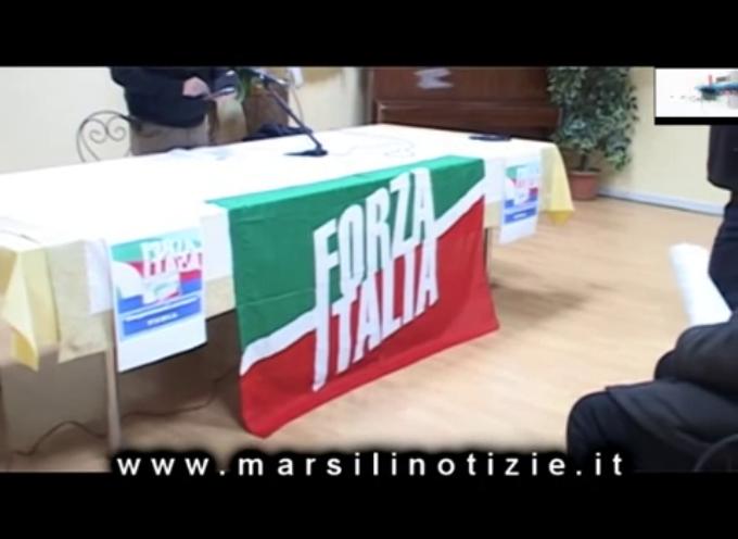 """Paola – Centrodestra caotico: Forza Italia ha """"coraggio di cambiare""""?"""