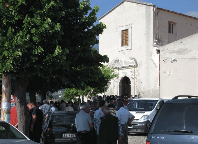 Investita e uccisa a San Lucido. Oggi i funerali