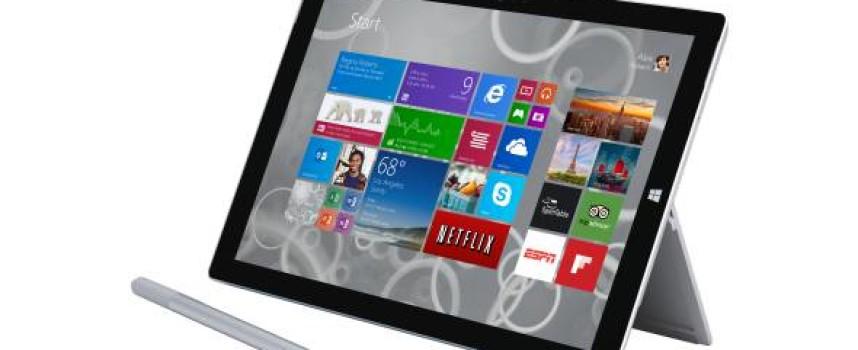 Microsoft Surface Pro, il tablet che si crede un PC