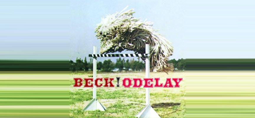 "1000 Dischi da avere: (-992) "" Odelay "" [Beck]"