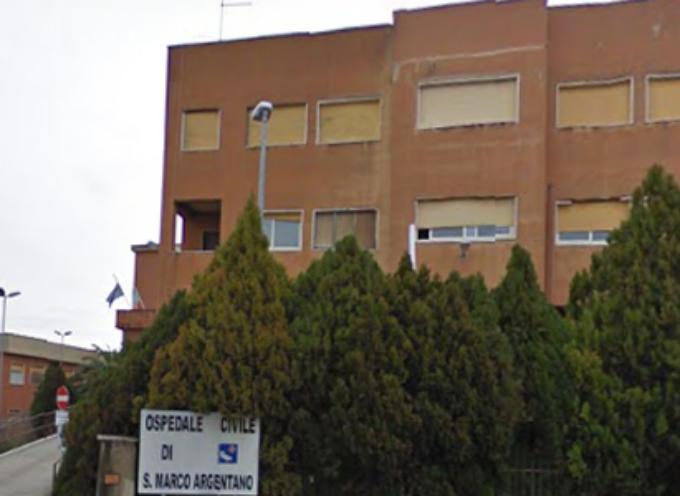 Illusioni istituzionali. L'Ospedale di San Marco Argentano non c'è