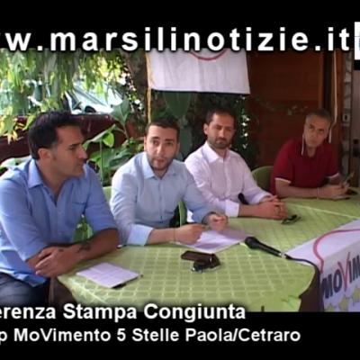 Ospedali di Paola e Cetraro, il M5S evidenzia le carenze
