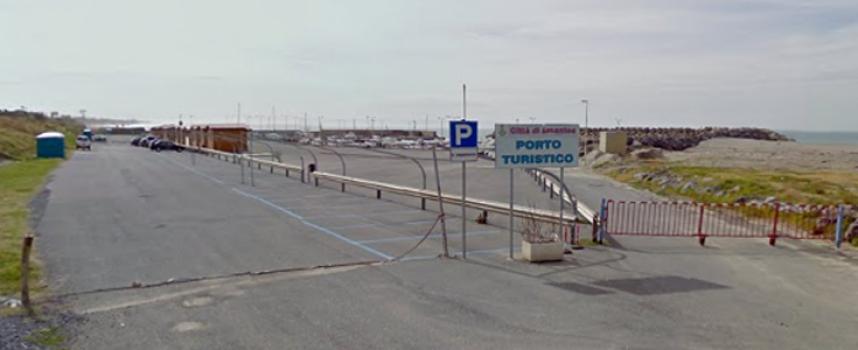 [AGGIORNAMENTO] Porto di Amantea, sei persone indagate