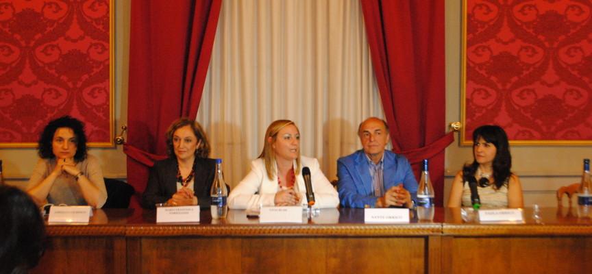 Conferenza regionale: presentati programma e ospiti Moda Movie