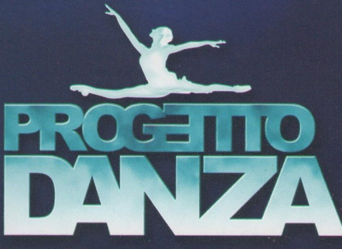 La Progetto Danza incanta l'Odeon di Paola