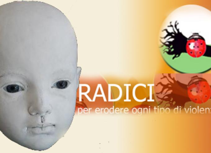 """Paola, """"Volti Innocenti"""", iniziativa contro la pedofilia"""