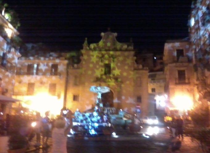 Paola – Discoteca in Piazza del Popolo. Ce n'era bisogno? [FOTO E VIDEO]