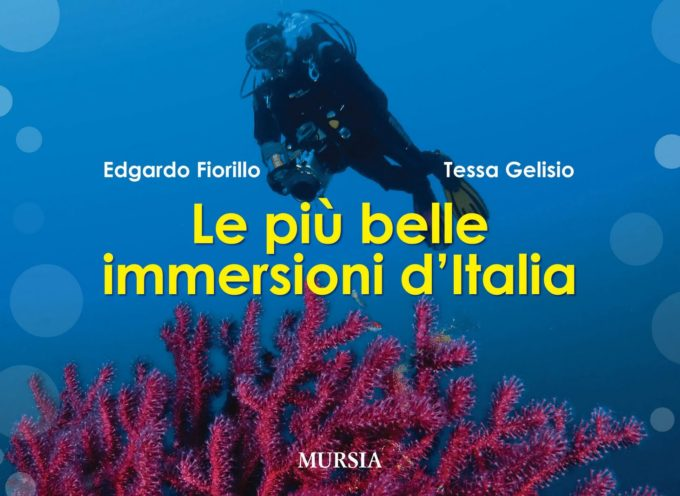 Il mare in libreria – Le più belle immersioni d'Italia