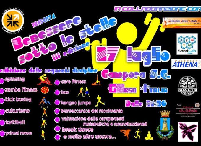 Vivo Alternativo: a Campora eventi sportivi e musicali