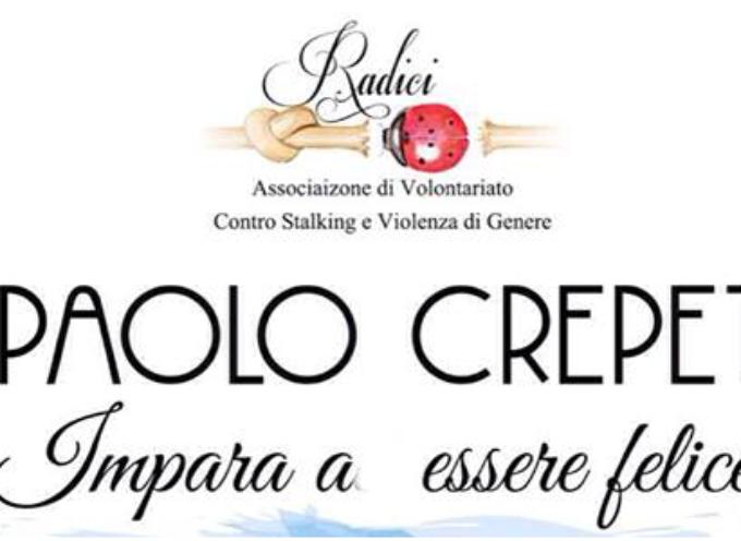 L'Associazione Radici farà venire Paolo Crepet a Paola