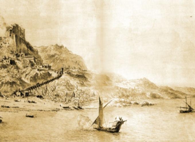 Porto di Paola, quale natura per la struttura? Parla l'Architetto