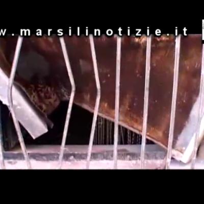 Furti a Paola: svaligiata la Marina e le statue di San Francesco [VIDEO REPORT]