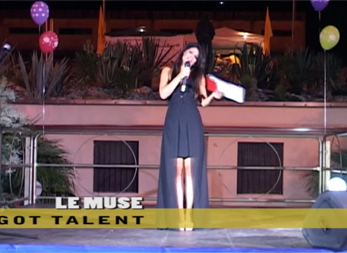Le Muse's Got Talent – VIDEO INTEGRALE