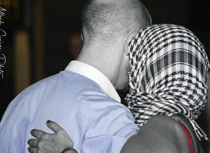 Cosenza – Ultimo tango per la Palestina: Tango de la Paz