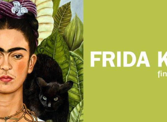 Frida a Roma conquista le Scuderie del Quirinale