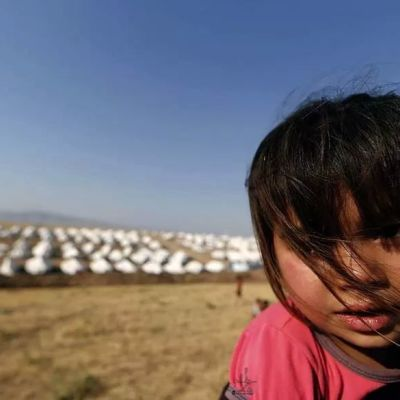 Una Donna paolana è in Syria (e chiede aiuto)