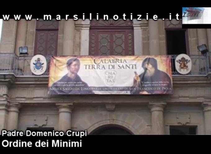 Canonizzazione Beato Nicola: Padre Domenico dà il Programma [VIDEO]