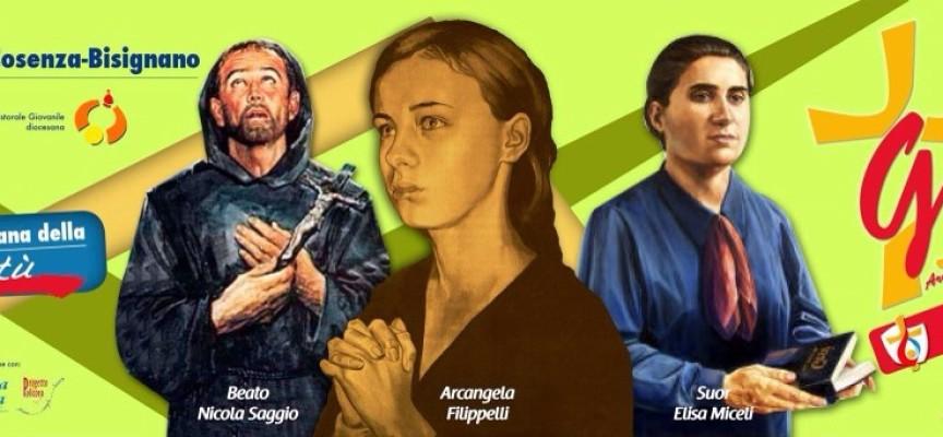Longobardi celebra la Giornata diocesana della Gioventù
