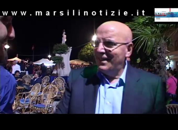 """Mario Oliverio: «ripartire pagando """"subito"""" le imprese» [VIDEO INTERVISTA]"""