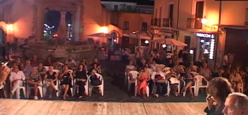 Paola scena del crimine a Piazza del Popolo [VIDEO]