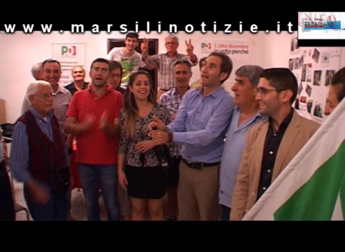 [ESCLUSIVO] Graziano Di Natale eletto, Basilio Ferrari neanche si congratula [VIDEO INTERVISTA]