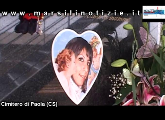 [PAOLA] Il Dolore di una Madre e l'agire di un'Amministrazione [FOTO, VIDEO E INTERVISTA SHOCK]