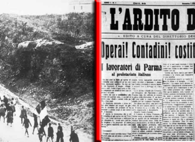 "Dalla ""Grande Guerra"" al Fascismo. Convegno a Cittadella"