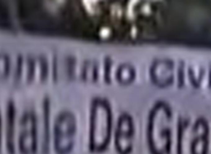 Intimidazioni ad Amantea, interviene il Comitato De Grazia