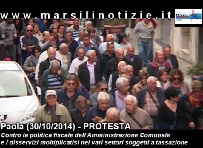 Paola – Coalizione di Salute Pubblica attacca Ferrari su bollette dell'acqua