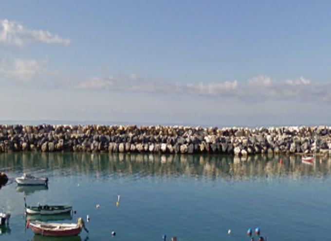 [ULTIM'ORA] Dissequestrato il porto di San Lucido