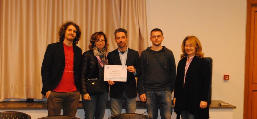 Premiazione WLM a Pompei tra patrimoni scoperti e premi speciali