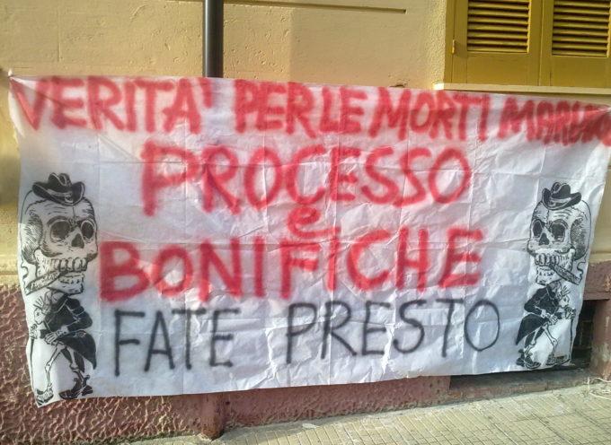 Marlane: ingiustizia è fatta. Di Francesco Cirillo