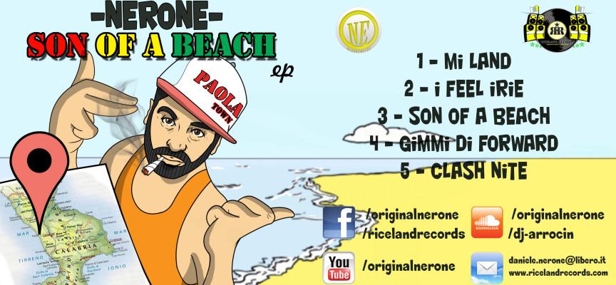 Nerone, figlio della spiaggia paolana (Son of a Beach)