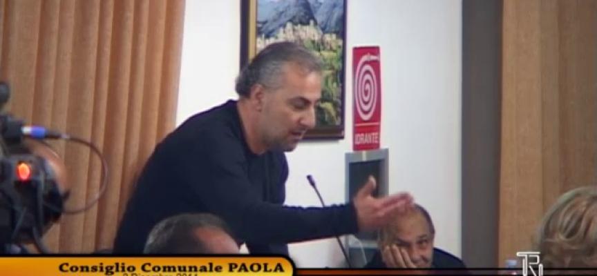 """Paola – Col passaggio di Serpa """"Grande Paola"""" entra in consiglio"""