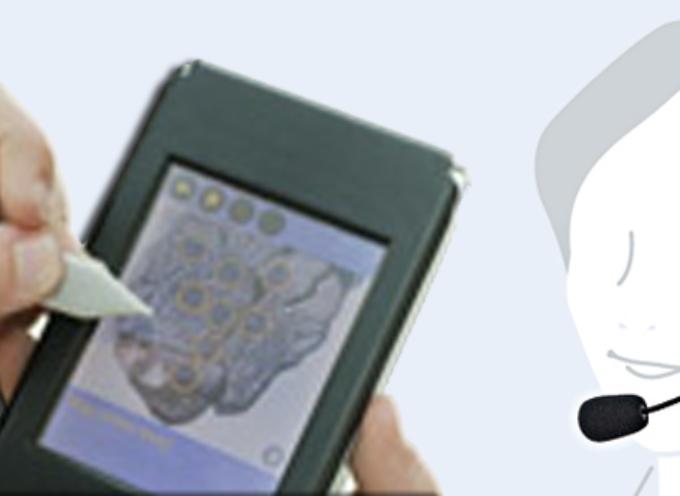 Una guida multimediale del territorio per la Bit e per l'Expo