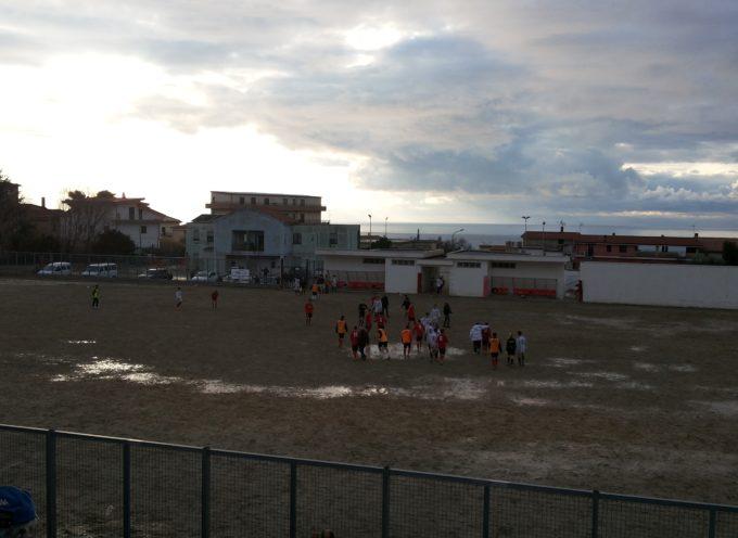 RISSA – La Polisportiva San Lucido risponde alla Rossanese