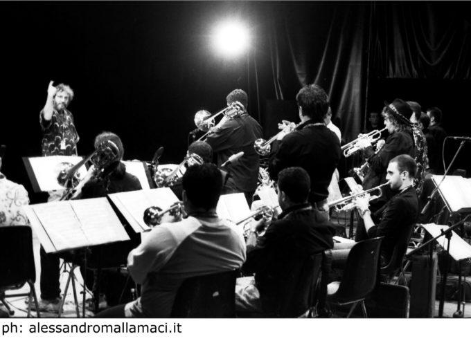 """Concerto benefico """"Aspettando San Valentino"""""""