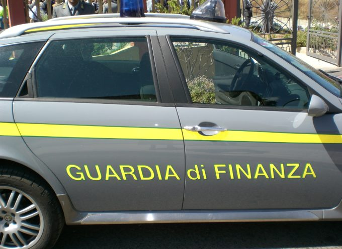 Paola – Denunciato evasore totale per 170mila€ truffati agli indigenti