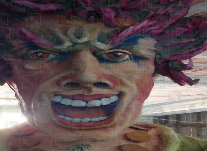 Carnevale Paola 2015 – La sfilata finale sarà al gran completo