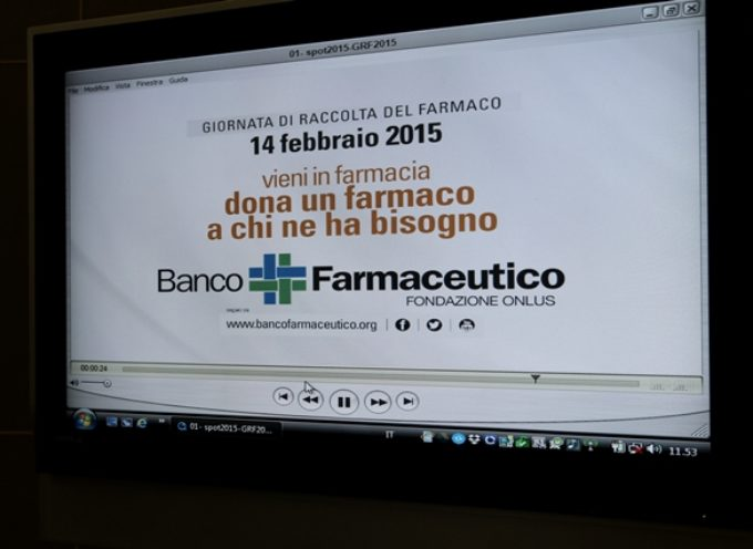 La Giornata del Farmaco 2015: ecco l'elenco delle farmacie aderenti