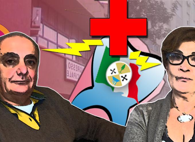 Paola – Sanità schizofrenica, Cesareo denuncia la Bernaudo [Odontoiatria Sociale Cetraro]