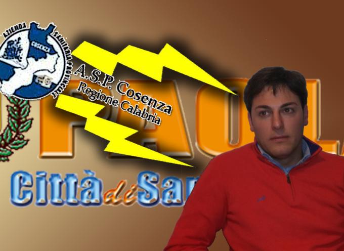 """[LA POLEMICA] Paola – «Incaute le affermazioni di Focetola» (sui """"PAC perduti"""")"""