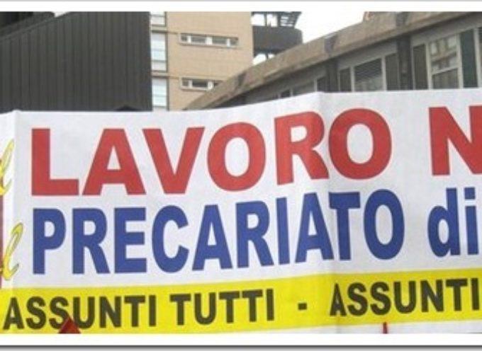 Oliverio e Guccione su LSU e LPU