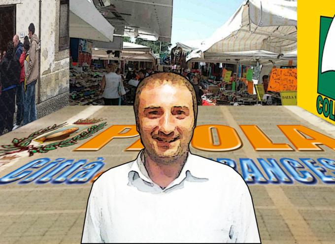 """[PAOLA – Terremoto in Maggioranza] Marco Focetola: «Questa """"giobba"""" non mi piace»"""
