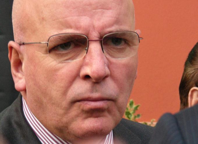 Oliverio contro la 'Ndrangheta e il malaffare