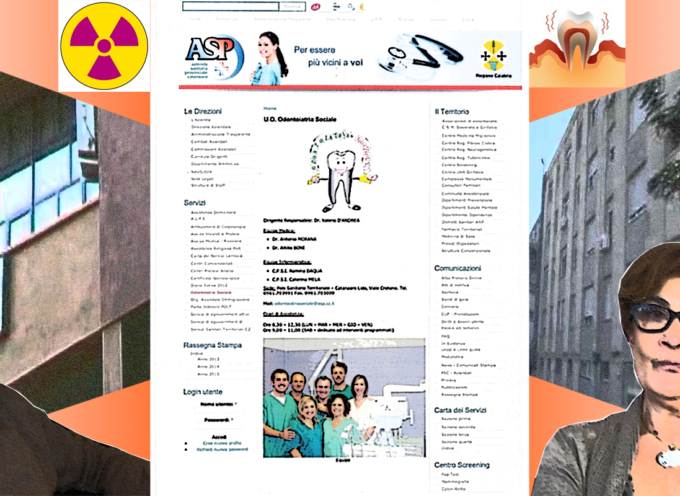 Odontoiatria Sociale Cetraro: riflessi di un Asp da interpretare