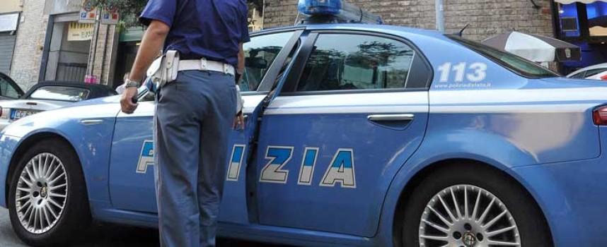 Paola – Armi bianche e Pistola detenute abusivamente: denunciato 49enne